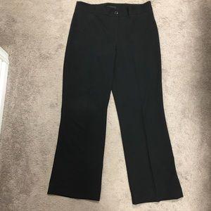 🇨🇦 Black Women's Dress Pants- 11/12